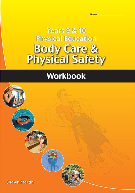 trail guide to the body workbook answers