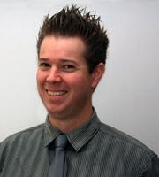 Dr Stephen McCracken