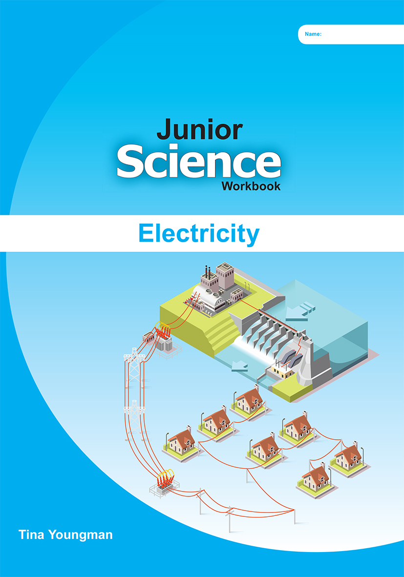 Jr Science: Electricity | ABA Resources