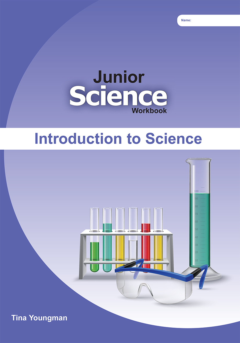 Jr Science: Introduction to Science   ABA Resources