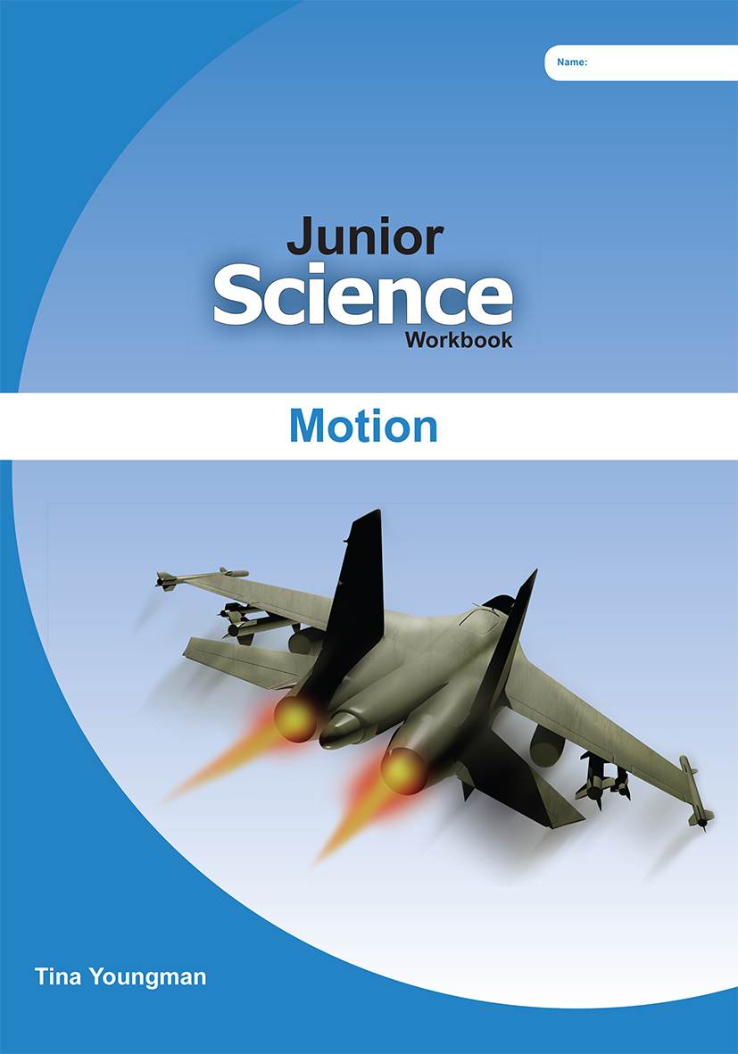 Jr Science: Motion | ABA Resources